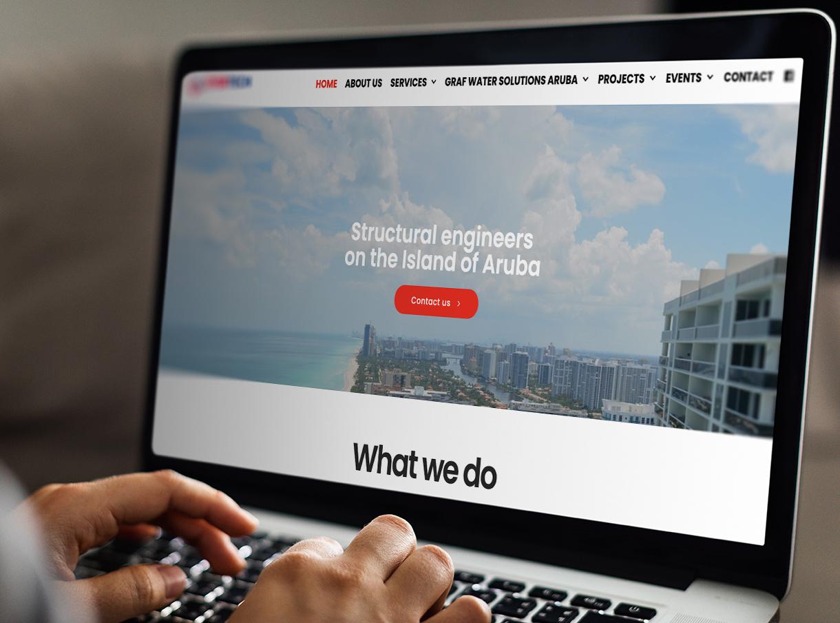BP-Design - Webdesign Rotterdam en Rotterdam. Responsive, conversiegericht, maatwerk, AVG- en SEO-proof.